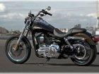 Harley-Davidson Harley Davidson FXDC Dyna Super Glide Custom 110th Anniversary Edition